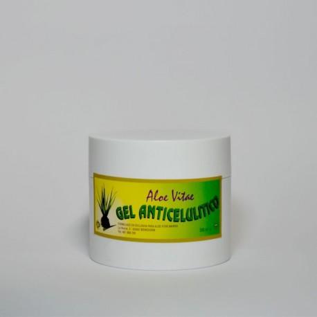 Gel anticelulitico. 250ML