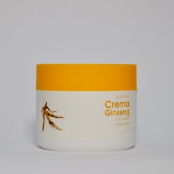 Ginseng crema 250ML NUEVO FORMATO